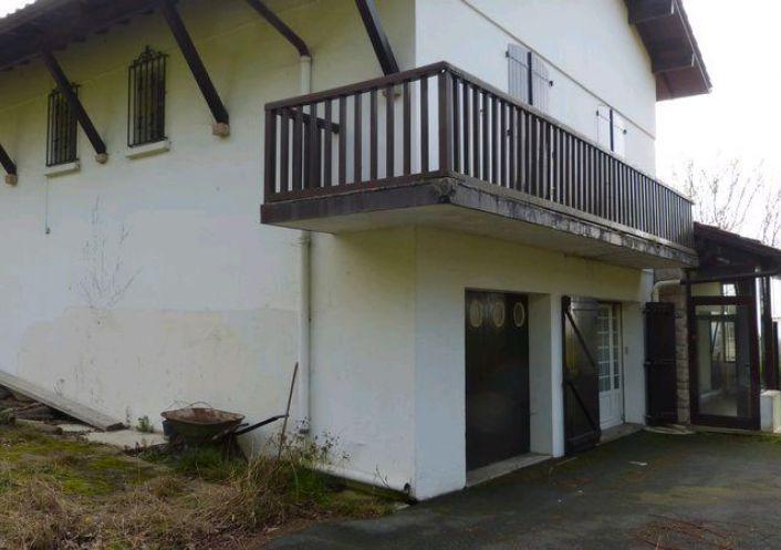 A vendre Maison Ciboure | R�f 640464014 - Agence du socoa