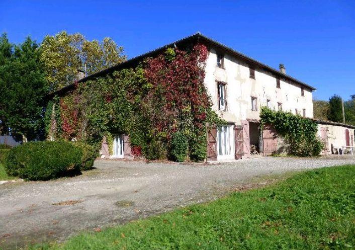 A vendre Maison Lahonce | R�f 640464182 - Agence du socoa
