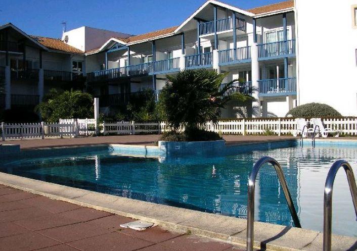 A vendre Appartement Ciboure | R�f 640464190 - Agence du socoa