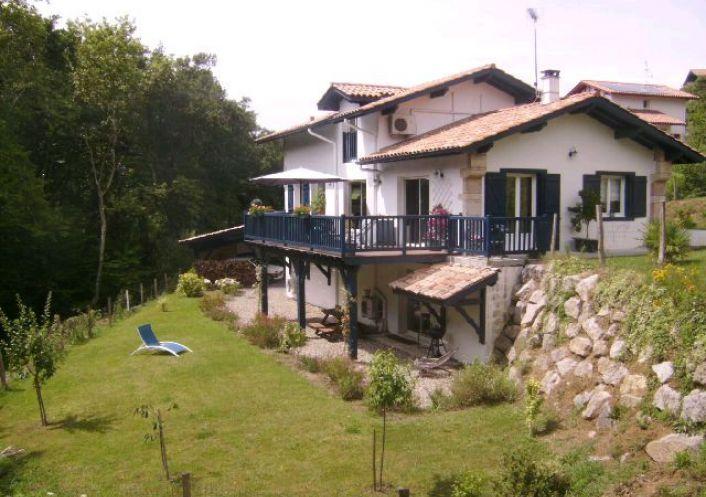 A vendre Maison Saint Jean De Luz | R�f 640464220 - Agence du socoa