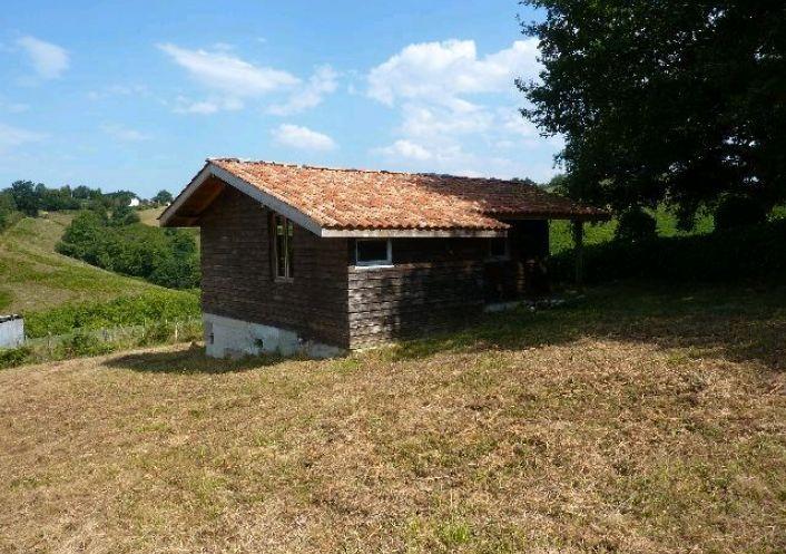 A vendre Maison Sare | R�f 640464279 - Agence du socoa