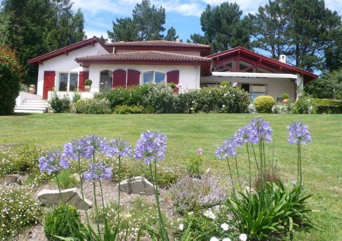 A vendre Maison Saint Pee Sur Nivelle | R�f 640464457 - Agence du socoa