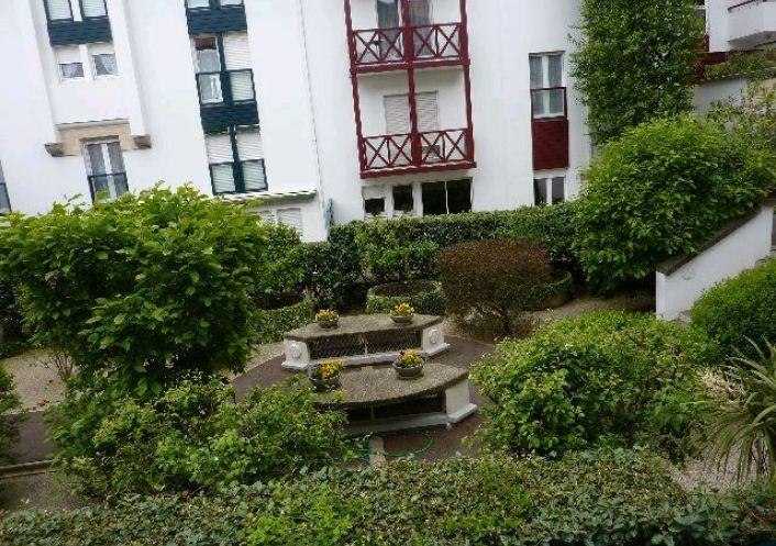 A vendre Appartement Ciboure | R�f 640464471 - Agence du socoa