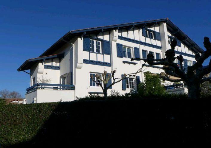 A vendre Duplex Ciboure | R�f 640464580 - Agence du socoa