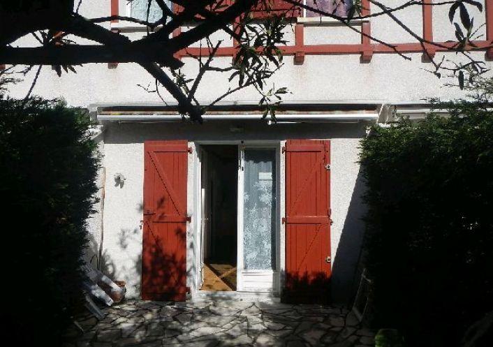 A vendre Urrugne 640464606 Agence du socoa