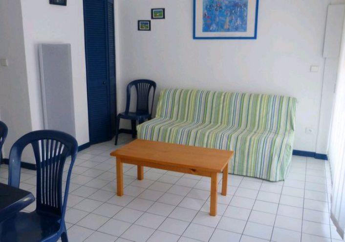 A vendre Appartement Ciboure | R�f 640464741 - Agence du socoa