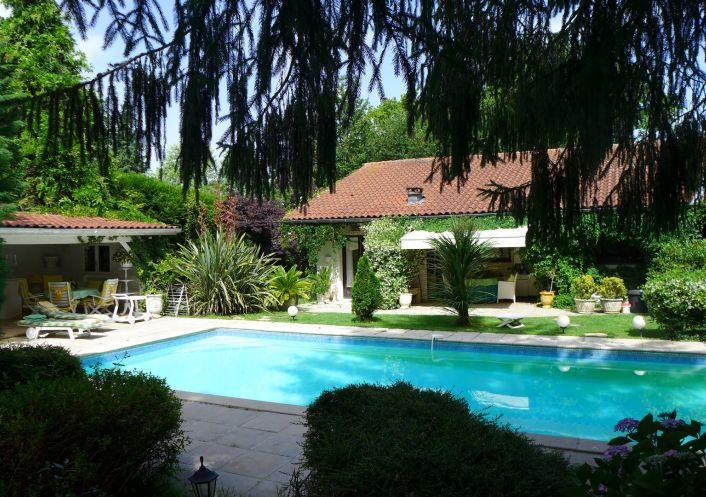 A vendre Maison Saint Jean De Luz | R�f 6404647621 - Agence du socoa