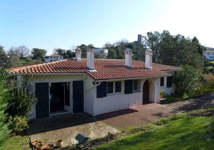A vendre Maison Ciboure | R�f 640464901 - Agence du socoa