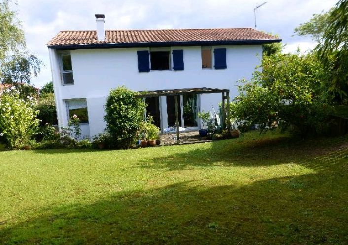A vendre Maison Guethary | R�f 640464955 - Agence du socoa