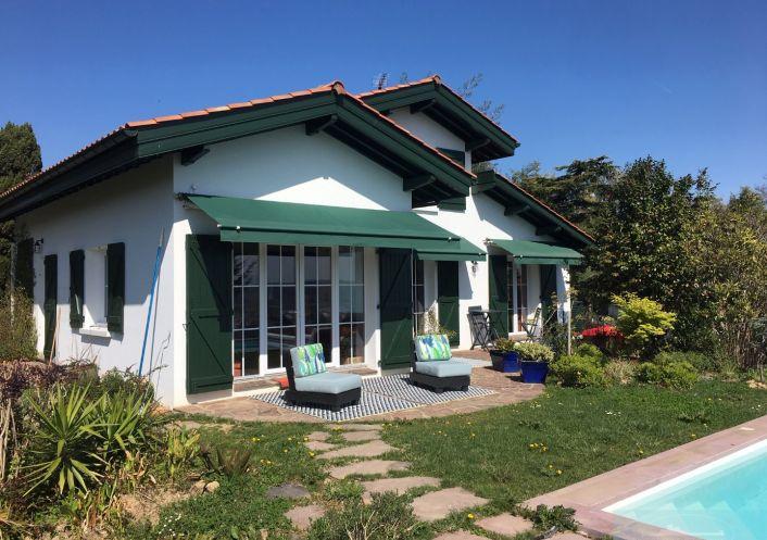 A vendre Maison Ciboure | R�f 640465940 - Agence du socoa