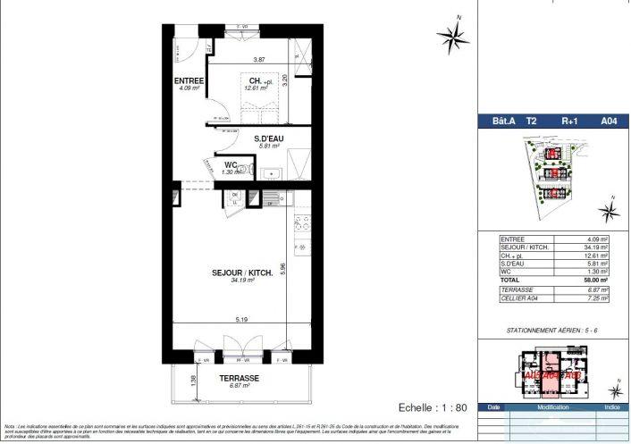 A vendre Appartement Urrugne | R�f 6404666706 - Agence du socoa