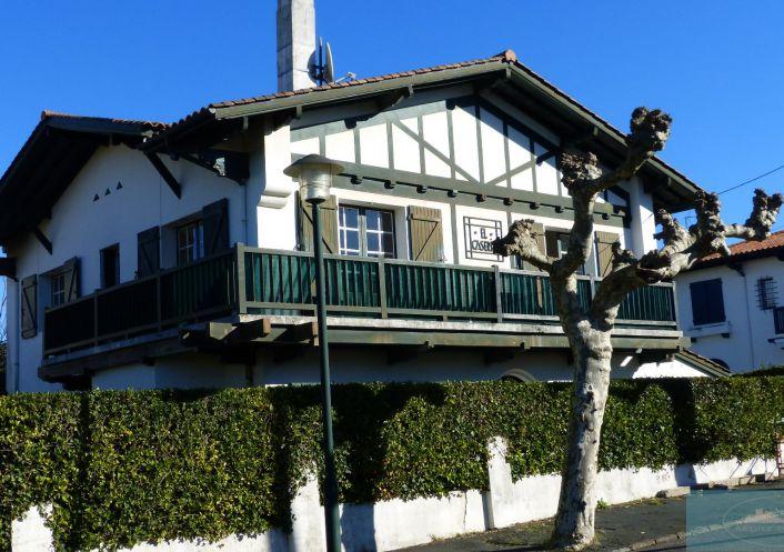 A vendre Maison Saint Jean De Luz | R�f 6404667015 - Agence du socoa