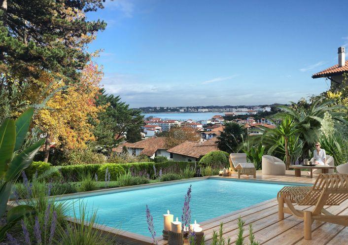A vendre Maison Urrugne | R�f 6404667409 - Agence du socoa