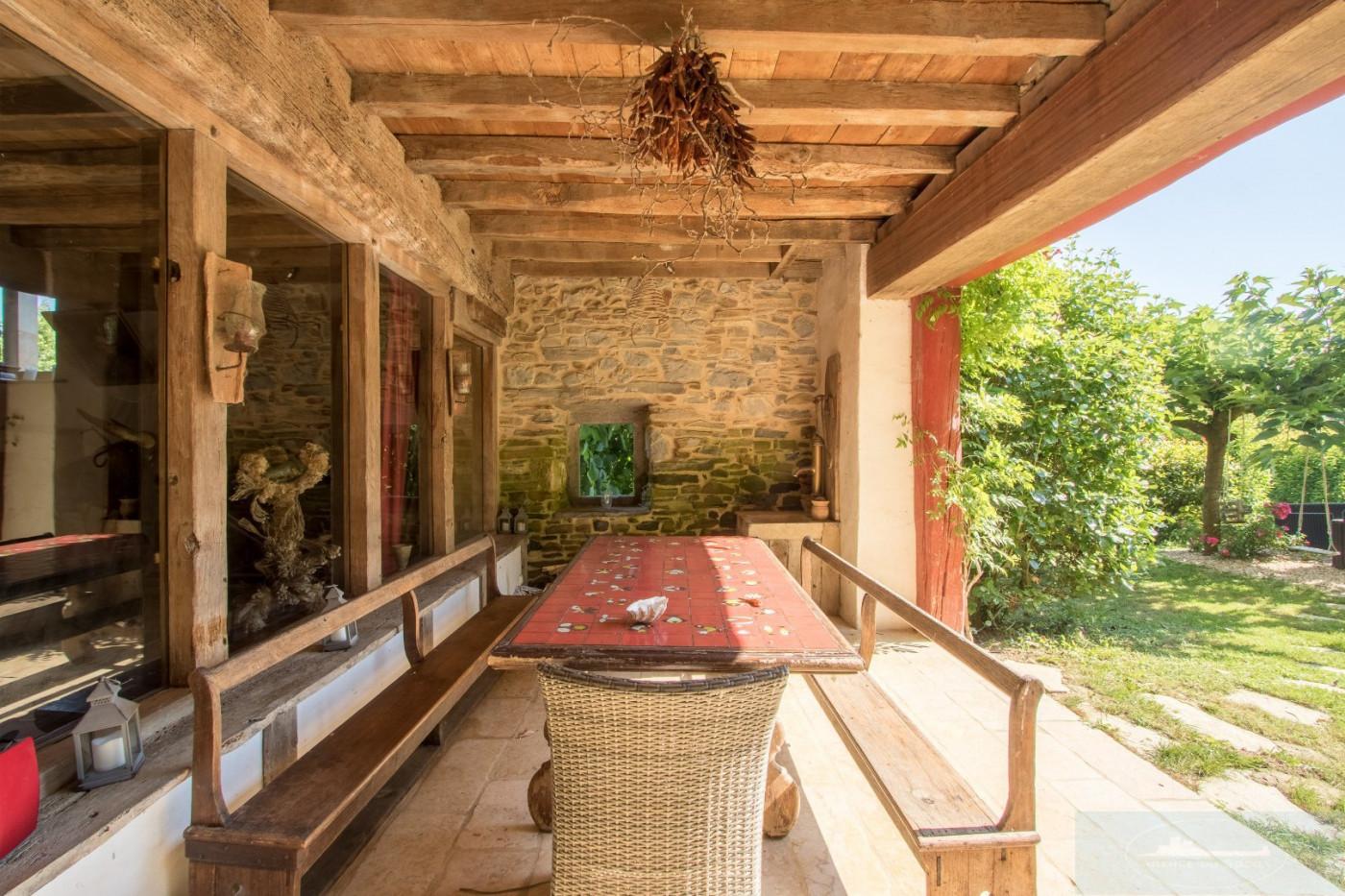 A vendre Saint Pee Sur Nivelle 6404668591 Agence du socoa