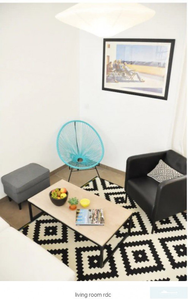 A vendre  Biarritz | Réf 6404671123 - Agence du socoa