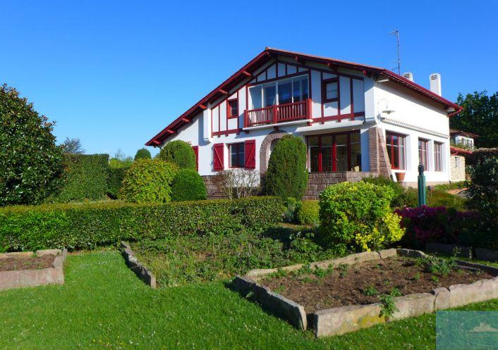 A vendre Maison Ascain | R�f 6404671224 - Agence du socoa