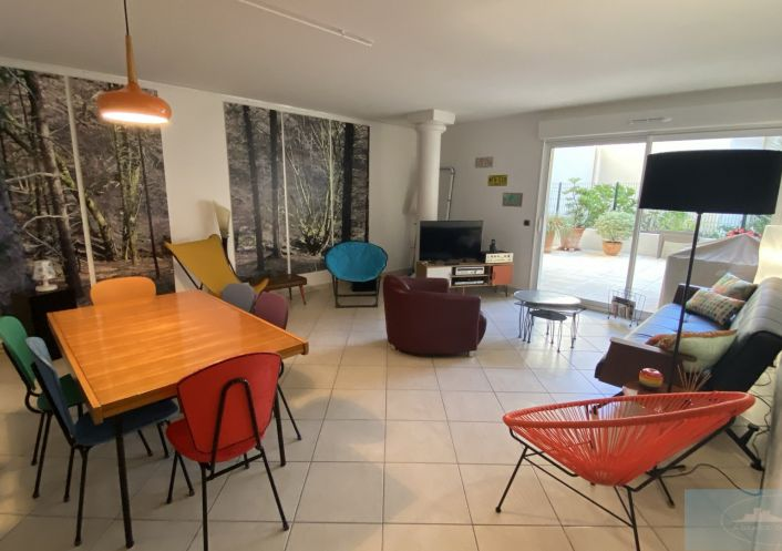 A vendre Appartement Ciboure | R�f 6404672839 - Agence du socoa