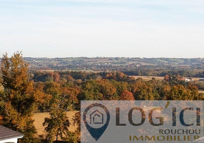A vendre Terrain constructible Bougarber | Réf 640471510 - Log'ici immobilier