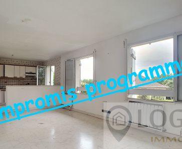 A vendre Pau  640472128 Log'ici immobilier