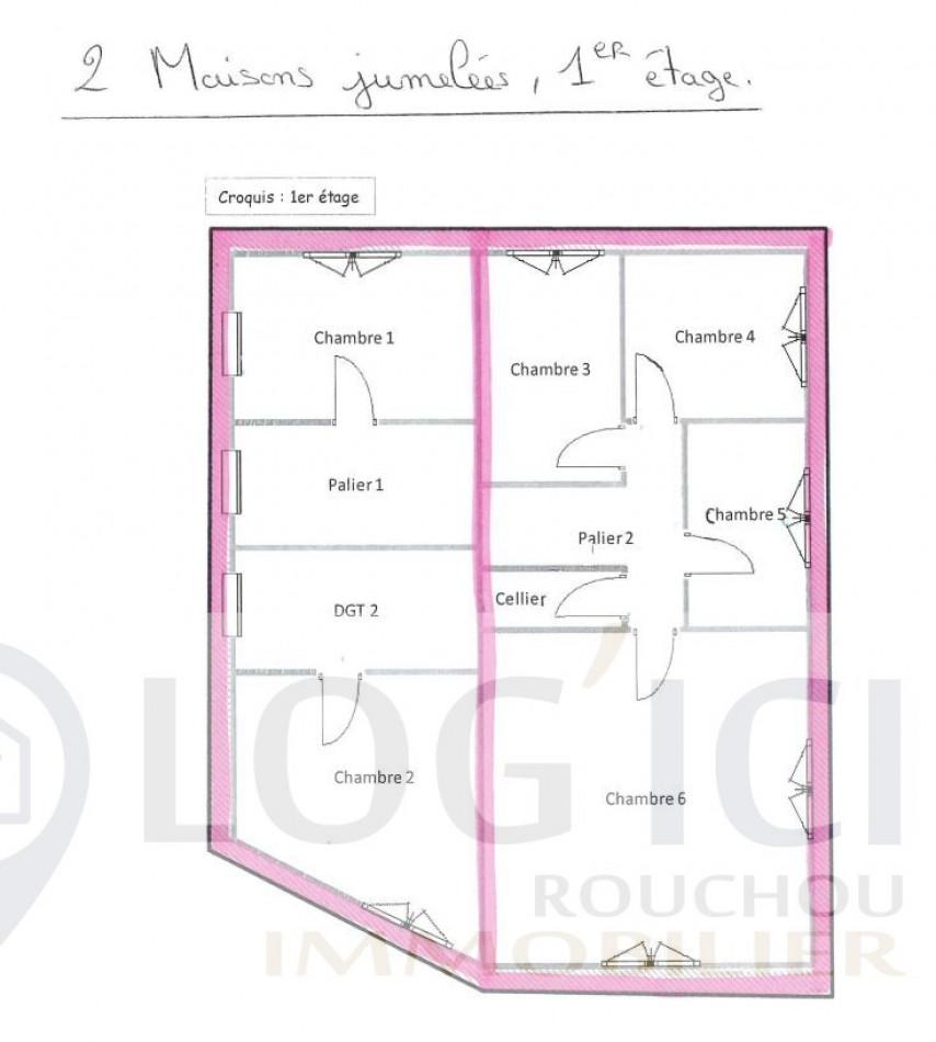 A vendre Mazerolles 640472430 Log'ici immobilier