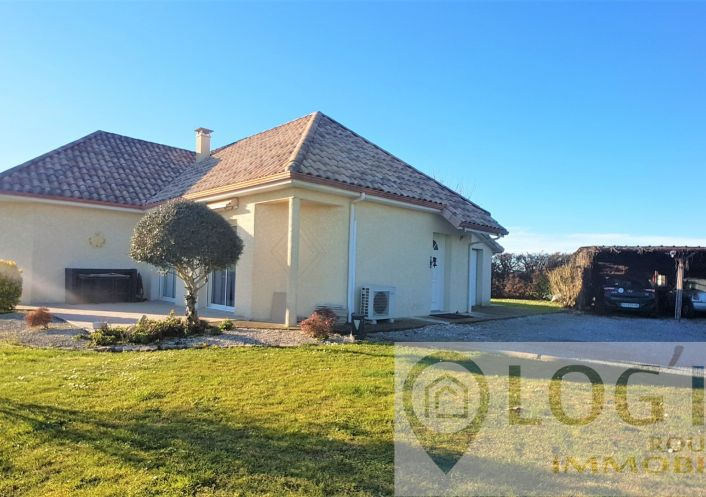 A vendre Geus D'arzacq 640473004 Log'ici immobilier