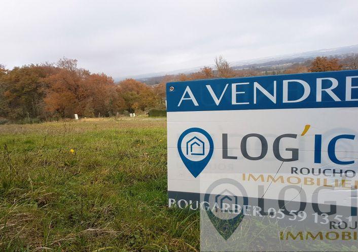 A vendre Terrain constructible Viellenave D'arthez | Réf 640473816 - Log'ici morlaas