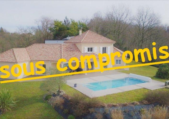 A vendre Maison Lescar | Réf 640474150 - Log'ici morlaas