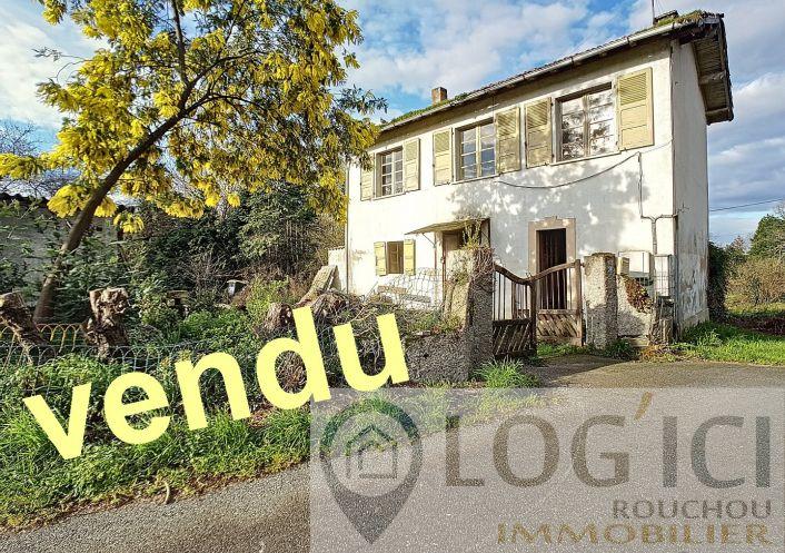 A vendre Maison à rénover Serres Castet   Réf 640474223 - Log'ici immobilier