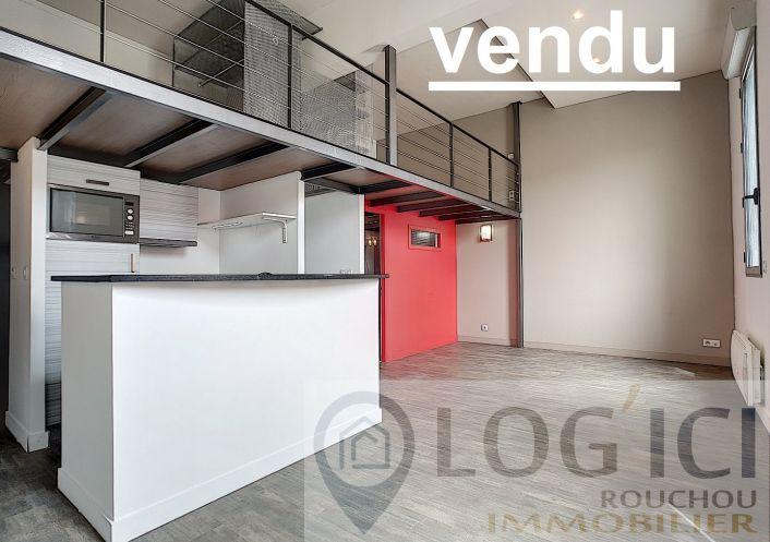A vendre Appartement Pau   Réf 640474505 - Log'ici immobilier