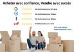 A vendre  Bougarber   Réf 640474528 - Log'ici immobilier