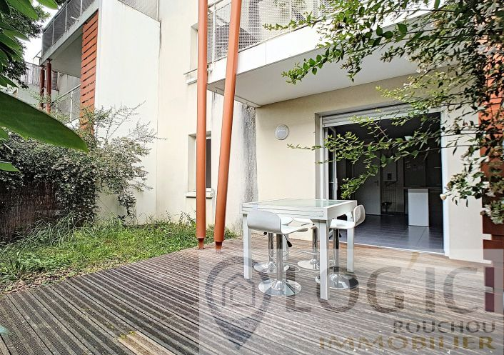 A vendre Appartement Lons   Réf 640474659 - Log'ici morlaas