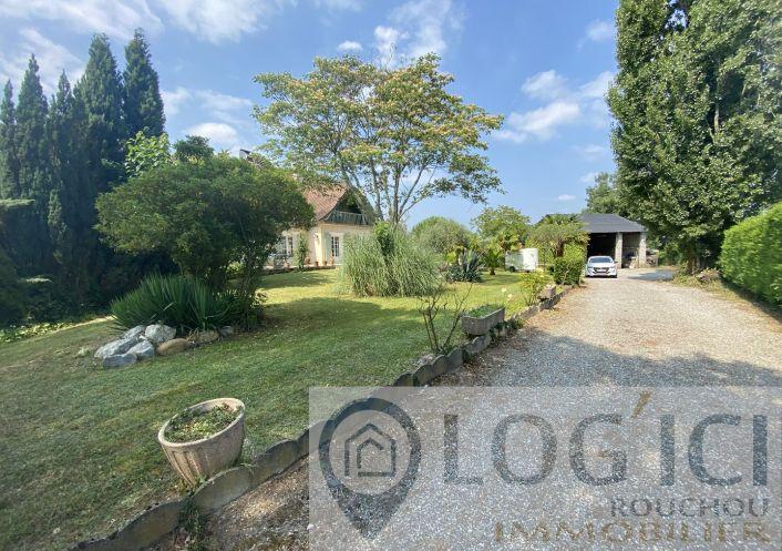 A vendre Maison Lescar | Réf 640474692 - Log'ici morlaas