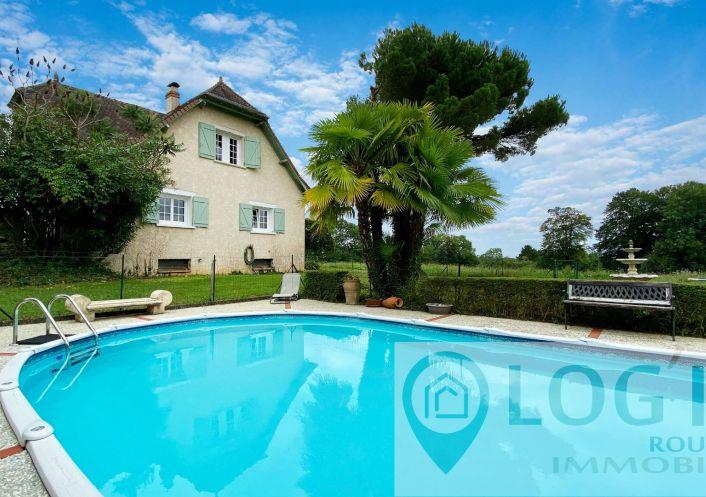 A vendre Maison Lescar   Réf 640474744 - Log'ici immobilier