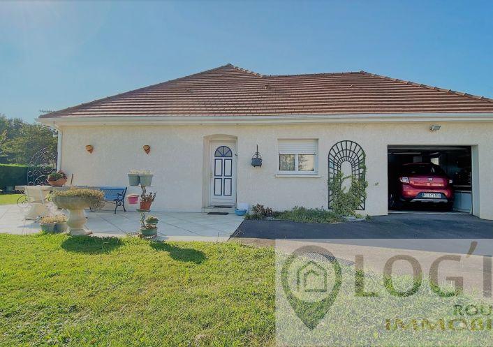 A vendre Maison Poey De Lescar   Réf 640474801 - Log'ici immobilier