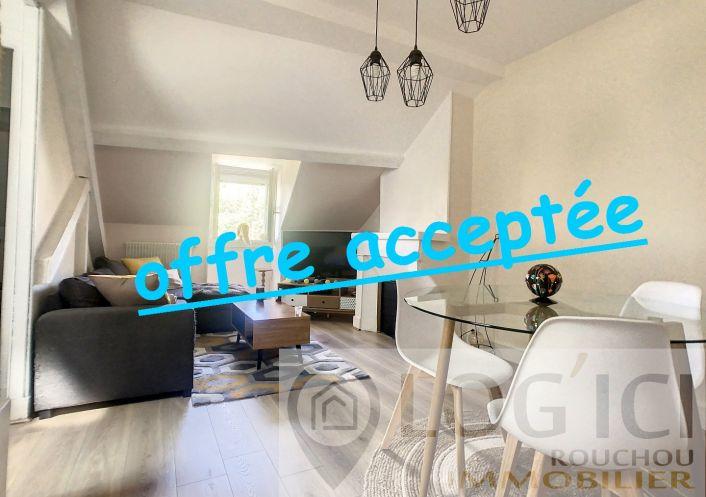 A vendre Appartement Pau   Réf 640474854 - Log'ici immobilier