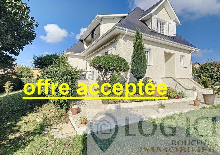 A vendre Maison Pau | Réf 640474963 - Log'ici immobilier