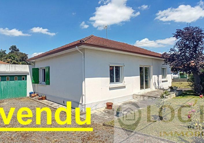 A vendre Maison Billere | R�f 640474966 - Log'ici immobilier
