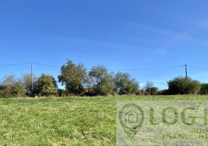 A vendre Terrain constructible Montagut | Réf 640475007 - Log'ici immobilier