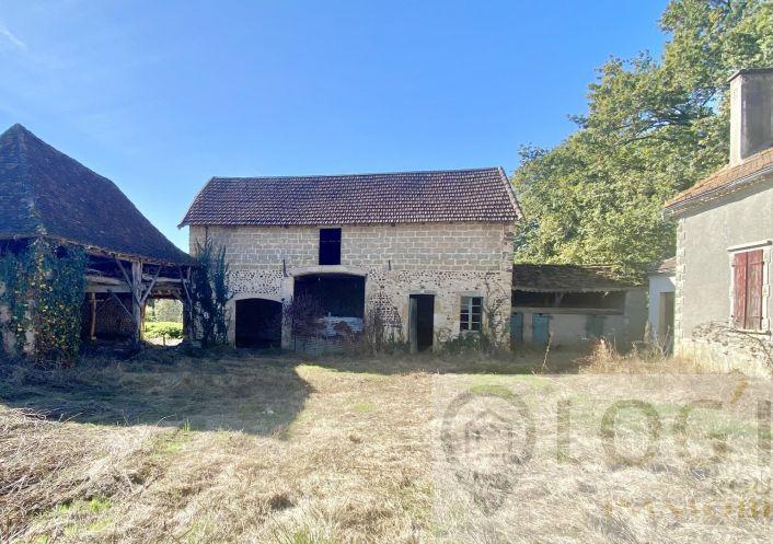 A vendre Maison à rénover Montagut | Réf 640475008 - Log'ici immobilier