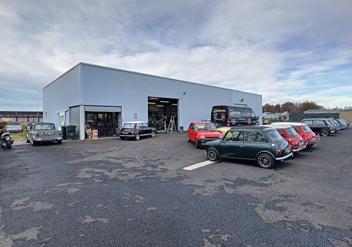 A vendre Locaux d'activité Pau | Réf 6404977917 - Cofim