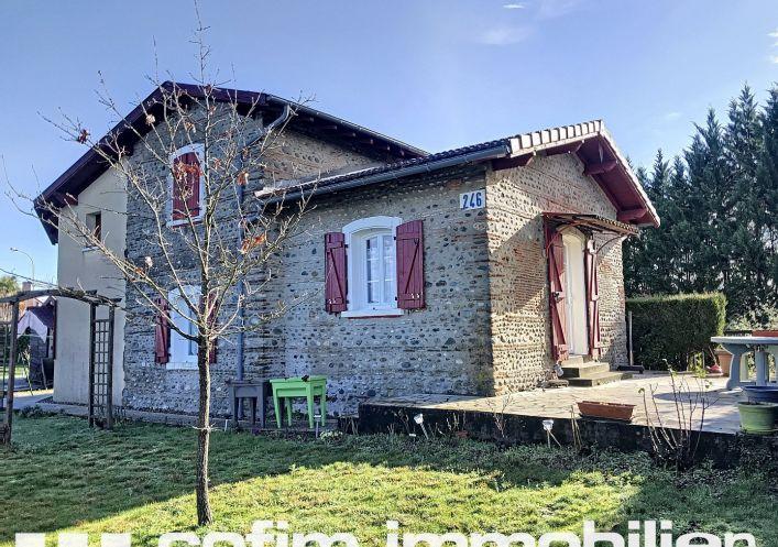 A vendre Maison Lons   Réf 6404978305 - Cofim