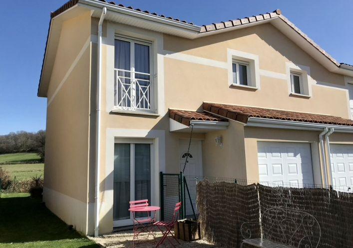 A vendre Maison Serres Castet | Réf 6404978525 - Cofim
