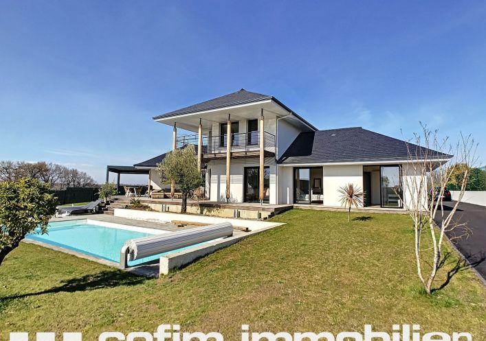 A vendre Maison Serres Castet | Réf 6404978905 - Cofim