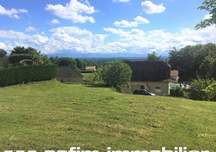 A vendre Terrain Serres Castet | Réf 6404979516 - Cofim