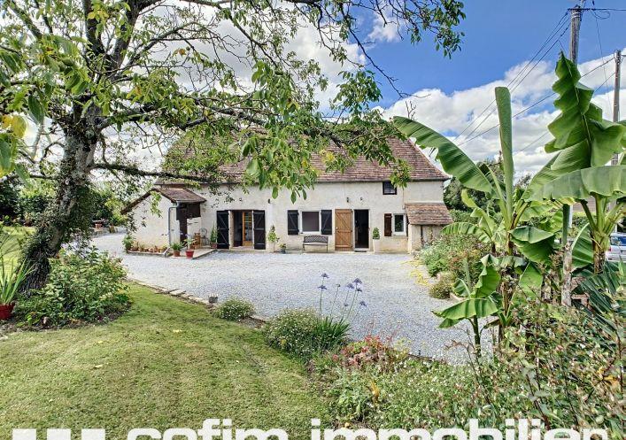 A vendre Maison Sauvagnon | Réf 6404980115 - Cofim