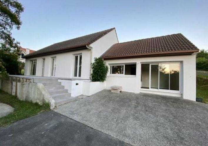 A vendre Maison Sauvagnon   Réf 6404980156 - Cofim groupe