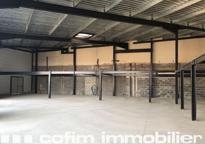 A vendre Atelier Pau | Réf 6404980179 - Cofim groupe