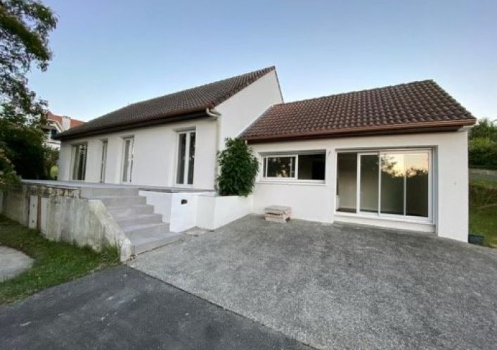 A vendre Maison Sauvagnon | Réf 6404980347 - Cofim