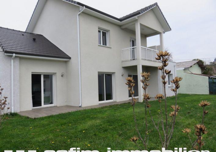 A louer Maison Sauvagnon   Réf 640327648 - Cofim
