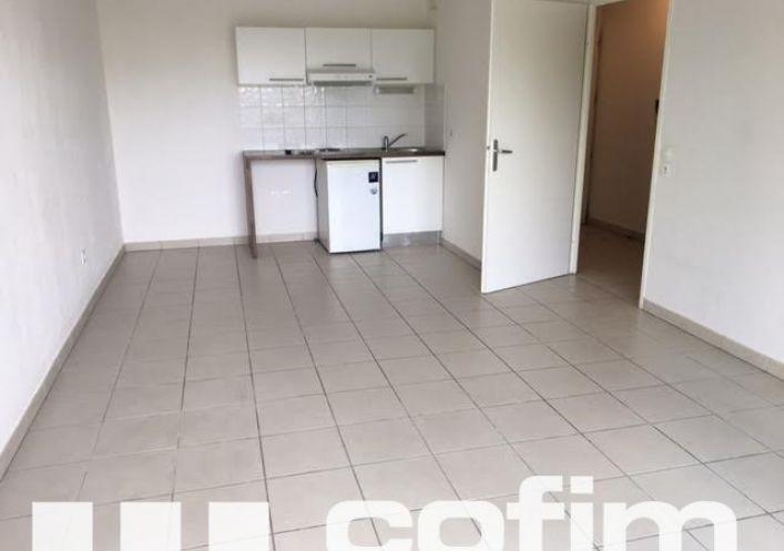 A louer Appartement Idron Ousse Sendets   Réf 640332339 - Cofim